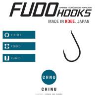 CARLIGE FUDO CHINU TF-1007 Nr.8 Teflonat 15buc/plic