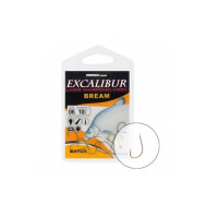 CARLIGE EXCALIBUR BREAM MATCH BROWN NR.8 10BUC/PLIC