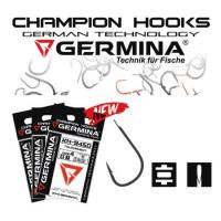 CARLIGE GERMINA CHAMPION KH-9450 BN NR 8 10 PCS