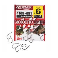 Carlig Owner4105 No.8 Mosquito Light