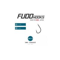 Carlige Fudo Umi Tanago GD-2602 nr.12 Nickel  14 buc/plic