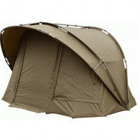 CORT FOX R-SERIES 1-MAN BIVVY XL KHAKI 235X295X165CM