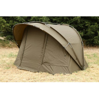 CORT FOX R-SERIES 1-MAN BIVVY XL PLUS INNER DOME KHAKI 235X295X165CM