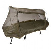 Cort Spro C-TEC cu plasa antitantari pentru pat 215x90x120cm