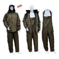 Costum Carp Zoom Thermoprof Xxxl