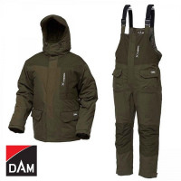 Costum DAM Xtherm Winter Suit XXXL