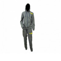 Costum Select Baits Fleece Suit M
