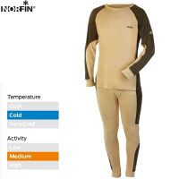 Costum Termic Norfin Comfort Line S