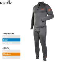 Costum Termic Norfin Winter Line Gray M