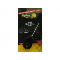 Burghiu Select Baits Boilie and Nut Drill Mini 1.5mm/3.0cm