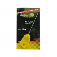Croseta Select Baits Fine Point Needle Yellow