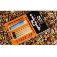 Croseta Solar Boilie Needle Plus Nite Glow Kit 5 in 1
