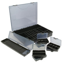 Cutie Multifunctionala Ngt Tackle Box Extended