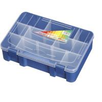CUTIE PANARO PLAST. 1/9 COMPART.AJUSTABILE 276X188X75MM