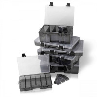Cutie Quantum Tackle Keeper HC30Q Deep 28x17x10cm 30compartimente