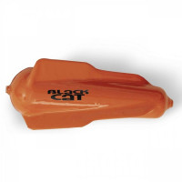 Pluta Culisanta Black Cat Somn 20gr Propeller U-Float X-Strong Neon Red UV