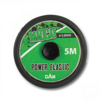 Tub Silicon DAM Madcat Power Elastic 5.0m 0.80mm