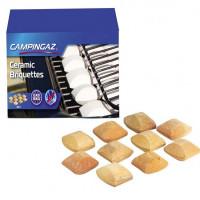 Brichete Campingaz ceramice pentru gratar