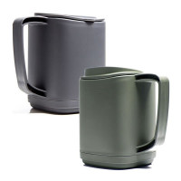 Cana Ridge Monkey Gunmetal Green