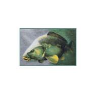 Covor Delphin Crap 3D 60x40cm