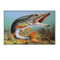 Covor Stiuca Delphin 3D 60 x 40 Cm