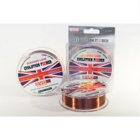 FIR MONOFILAMENT EVOS EVOLUTION FEEDER 0.28MM 150M