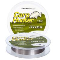Fir ENERGO TEAM Carp Hunter Feeder 150m 0.25mm 8.30kg