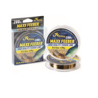 Fir Monofilament Filfishing Max Feeder, Maro, 200m 0.22mm 6.80kg