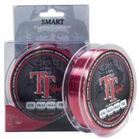 Fir Monofilament Maver Smart TT Red Fluorine 150m 0.16mm 3.2kg