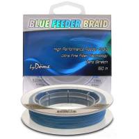 Fir Multifilament Team Feeder Blue Feeder Braid 150m 0.10mm