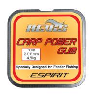 Fir Nevis Power Gumi 10m 0,60mm