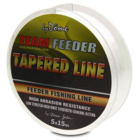 Fir Team Feeder Conic 15m 0.19-0.28mm