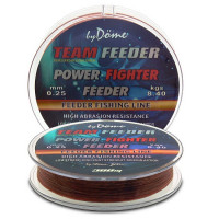 Fir Team Feeder Power Fighter 300m 0.25mm