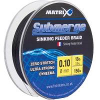Fir Textil Matrix Submerge Feeder Braid 150m 0.10mm 5.90kg