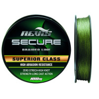 Multifilament Nevis Secure Braided 100m 0.14mm