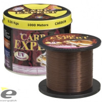 FIR CARP EXPERT CARBON 1000M 0.25mm 8.50kg