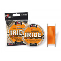 FIR COLMIC IRIDE PT50 300M 0.30mm Orange Fluo
