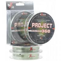 FIR COLMIC PROJECT 360 NX30 300M 0.35mm
