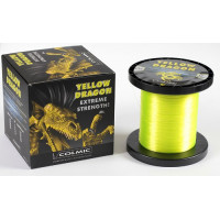 FIR COLMIC YELLOW DRAGON 600M 12LB 0.30mm