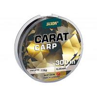 FIR JAXON CARAT CRAP 600M 0.30mm