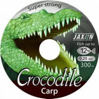 FIR JAXON CROCODILE CARP 300m 0.30mm