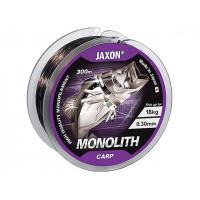 FIR JAXON MONOLITH CRAP 0.32mm 600M