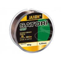 FIR JAXON SATORI CARP 0.32mm 300M