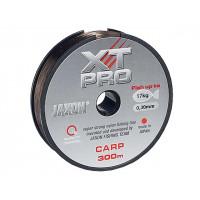 FIR JAXON XT-PRO CARP 300M 0.35mm