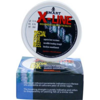FIR MONOFILAMENT MAVER SMART X LINE 600M 0.35MM