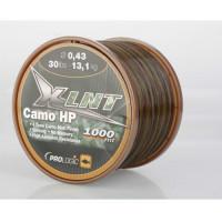 FIR MONOFILAMENT PROLOGIC XLNT HP CAMO 035MM/8,1KG/1000M