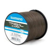 FIR MONOFILAMENT SHIMANO TRIBAL CARP QP 0,30MM 1100MT