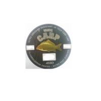 Fir ASSO Ultra Carp Brown 0.39 mm 1000 m
