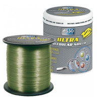 Fir ASSO Ultra Molecular Shield Dark Green 0.40mm 1200m