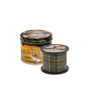 Fir CARP EXPERT CAMOU 0.25MM 1000M